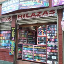 Hilose Hilazas  en Bogotá