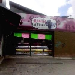 El Rancho de las Carnes en Bogotá