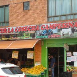 Fruver La Cosecha Campesina en Bogotá