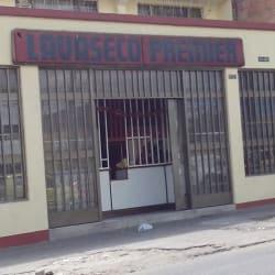 Lavaseco Premier en Bogotá