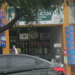 Ferredepósito El Constructor en Bogotá