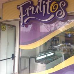 Frutitos en Bogotá