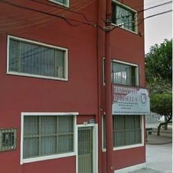 Instituto Marsella en Bogotá