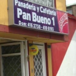 Pan Bueno 1 en Bogotá