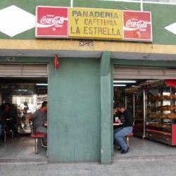 Panadería y Cafetería La Estrella en Bogotá