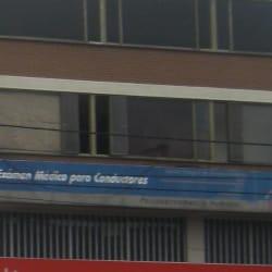 Exámen Médico para Conductores en Bogotá