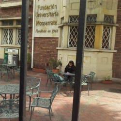 Fundación Universitaria Monserrate en Bogotá