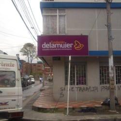 Fundación de la Mujer Kennedy en Bogotá