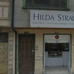 Hilda Strauss Carrera 20 Con 14A en Bogotá