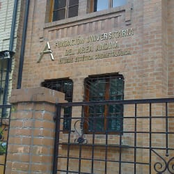 Fundación Universitaria del Área Andina en Bogotá