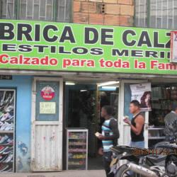 Fábrica de Calzado Calle 91 Sur en Bogotá