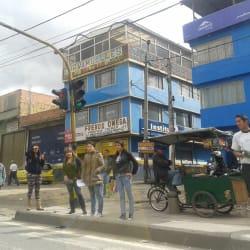 Frenos Omega en Bogotá