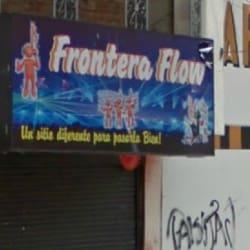 Frontera Flow en Bogotá