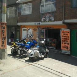 Motor Bean en Bogotá