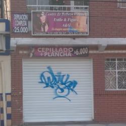 Estilo & Figura A & G en Bogotá