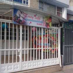 Frutty Soff Heladería en Bogotá