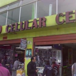 KD Celular Center en Bogotá