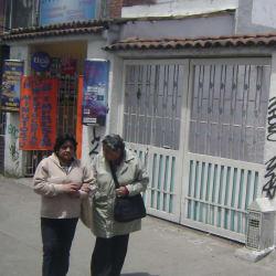 Papelería Internuve  en Bogotá
