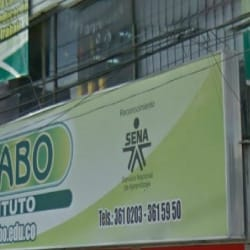 Instituto Ingabo Sede Fervil en Bogotá
