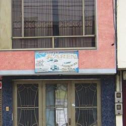 Papelería Karen en Bogotá