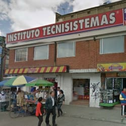 Instituto Tecnisistemas Carrera 78 Con 37A en Bogotá