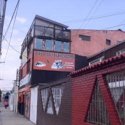 Exostos y Silenciadores en Bogotá