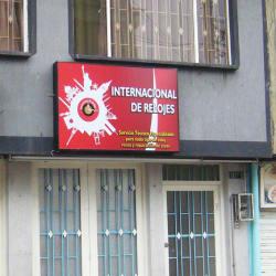 Internacional de Relojes  en Bogotá