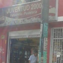 Juventud 2000 en Bogotá