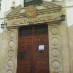 Academia Colombiana de Historia en Bogotá