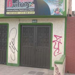Gráficas Buitrago en Bogotá