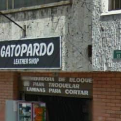 Gatopardo Leather Shop en Bogotá