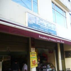 Panadería y Pastelería Santa Marta en Bogotá