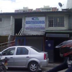 Gestiseguros en Bogotá
