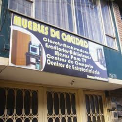 Muebles De Calidad en Bogotá