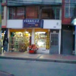 Ferreluz  en Bogotá