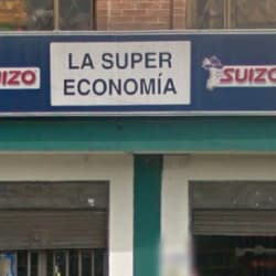 La Super Economia en Bogotá