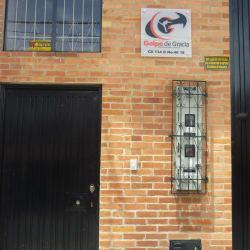 Golpe de Gracia en Bogotá