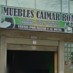 Muebles Caimar Roa en Bogotá