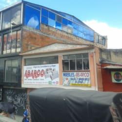 Muebles Abarco en Bogotá