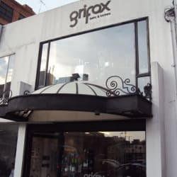 Grifox en Bogotá