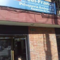 Peluquería Ambos en Bogotá