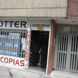 Lasercopias en Bogotá