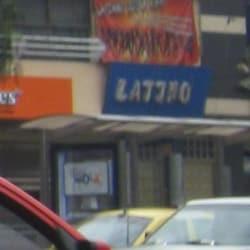 Latino Disco Bar  en Bogotá