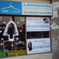 Lavacol Express Lavandería Santa Barbara  en Bogotá