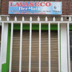 Lavaseco Her-Matic  en Bogotá