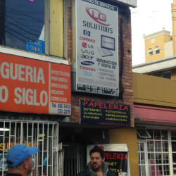 Lg Solutions en Bogotá