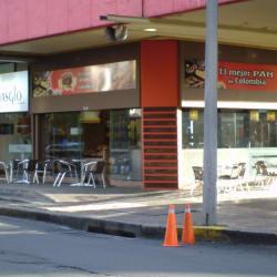 Fondant Cakes en Bogotá