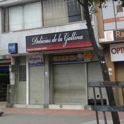 Delicias De La Gallina  en Bogotá