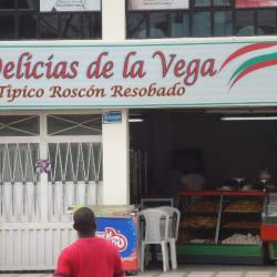 Delicias De La Vega en Bogotá
