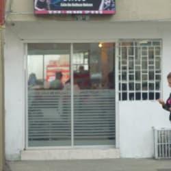 Peluquería Chico en Bogotá